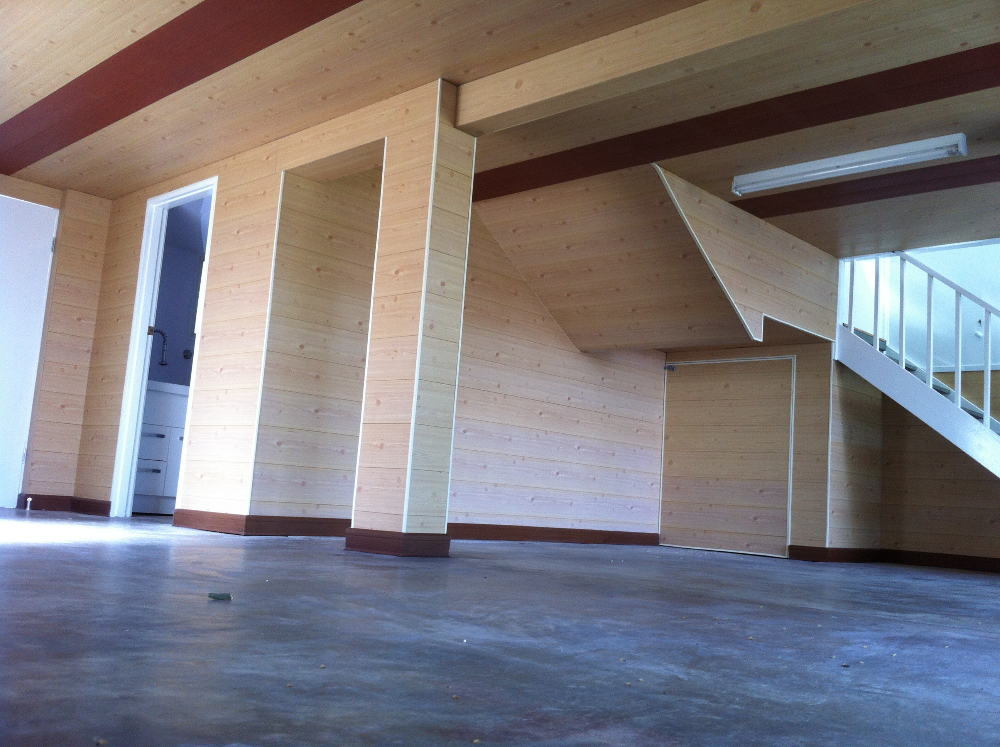 Residential Garage / Basement