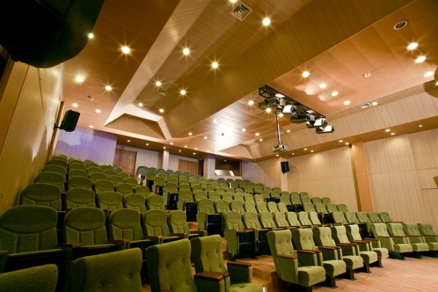 Commercial Theatre