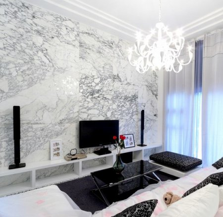 feature wall panel
